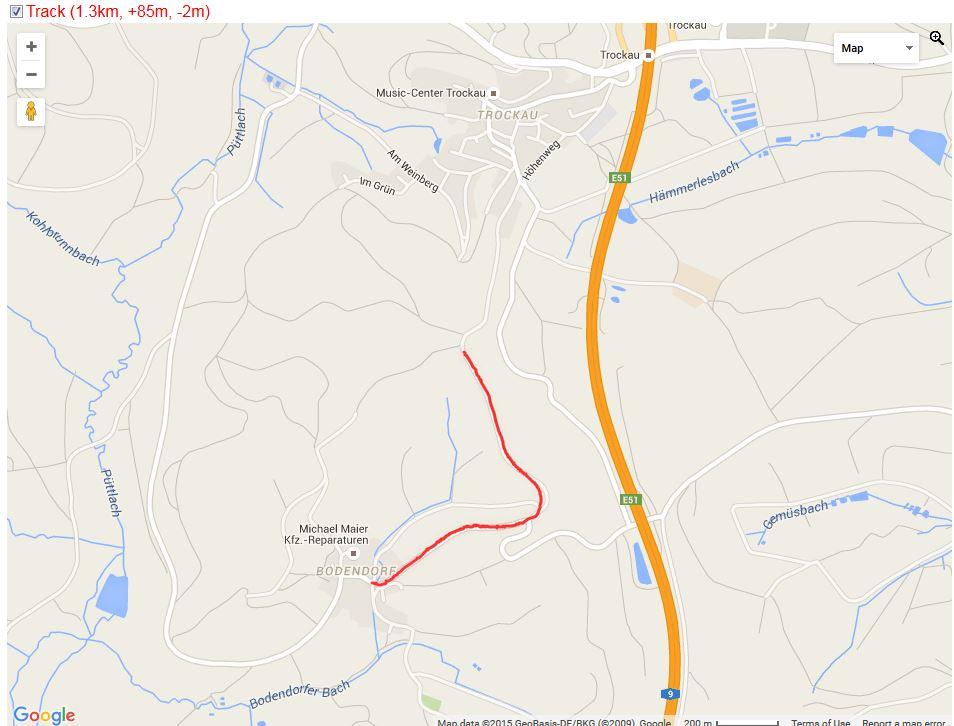 Bodendorf_Trockau_Maps
