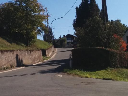 Start in Schweinthal