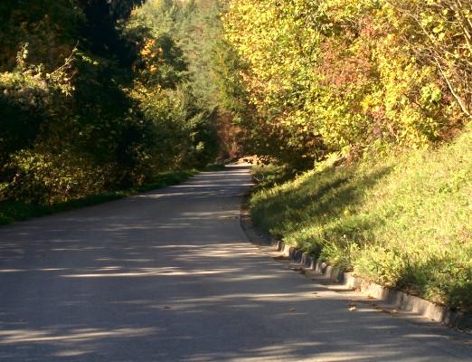 .. beginnt die Abfahrt nach Drügendorf !