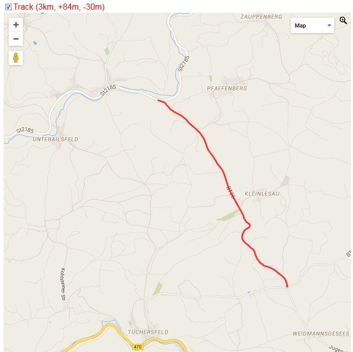 Oberailsfeld_Kleinlesau_Maps